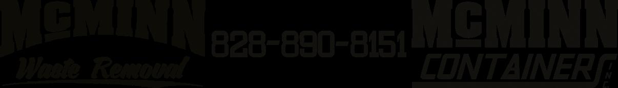 McMinn Waste Logo